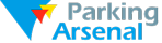 Parking Arsenal Valenciennes Logo